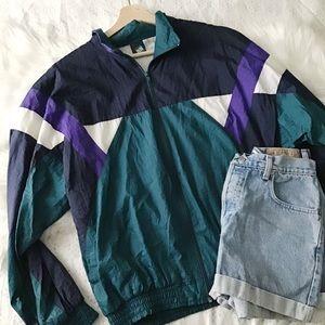 Vintage Training Jacket